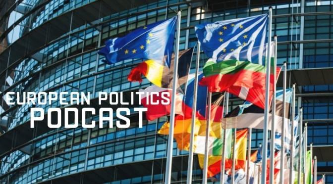 European Political News: 'Germany After Merkel'