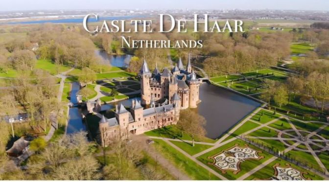 Travel: The 'Top 20 Castles To Visit In Europe' (Video)