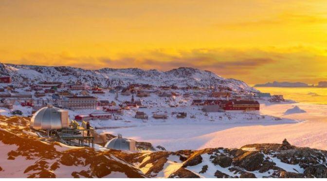 Travel Video: 'Experience Ilulissat, Greenland'