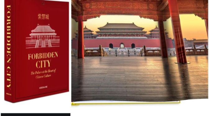 Books: 'Forbidden City – The Palace at the Heart of Chinese Culture' (Video)