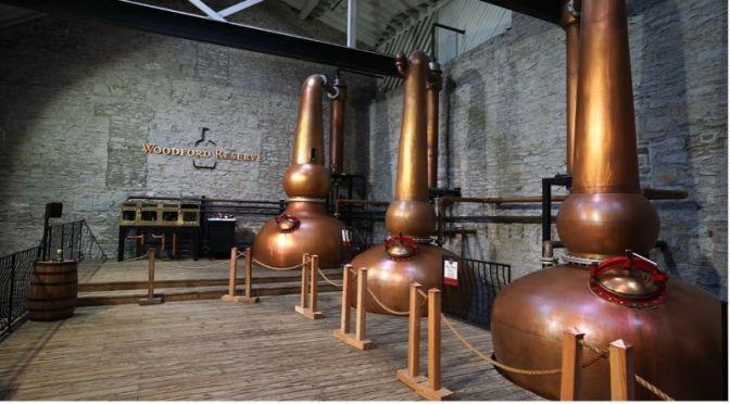 Travel Tours: 'Kentucky Bourbon Trail' (Video)