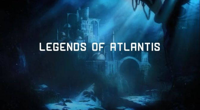 Archaeology: 'Legends Of Atlantis' (NatGeo Video)