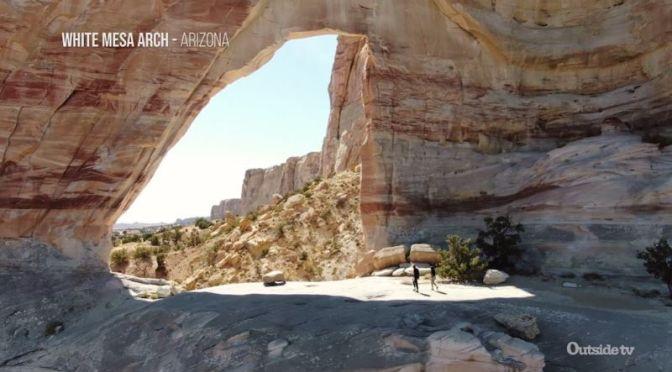 Travel & Culture: The Natural Beauty Of 'The Navajo Nation', Arizona