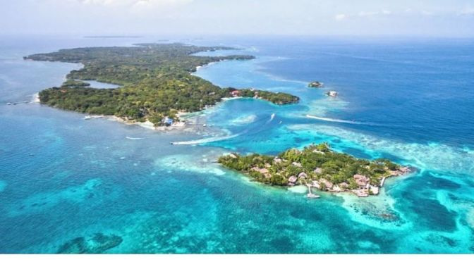 Travel: The 'Northern Mariana Islands' (Video)