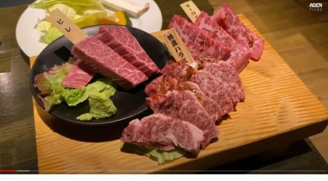 Culinary Travel: 'Olive Wagyu' In Kagawa, Japan – 'Rarest Beef In The World'