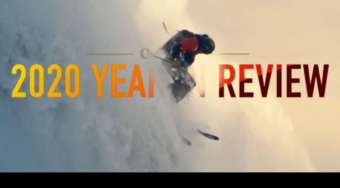 Extreme Sports: '2020 In Review' (Outside TV Video)