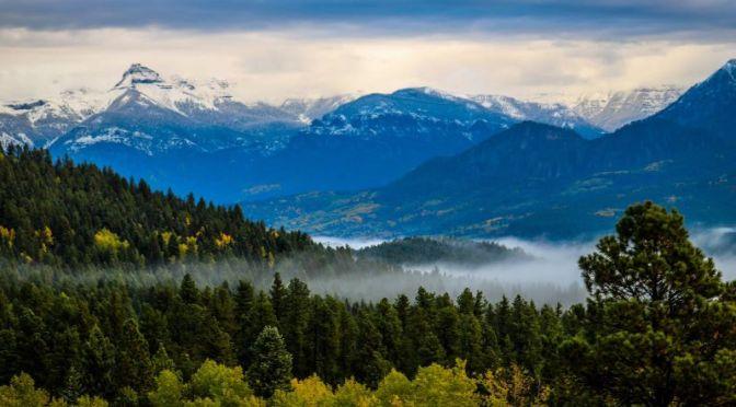 Wilderness Tours: 'Piedra Valley Ranch', Colorado