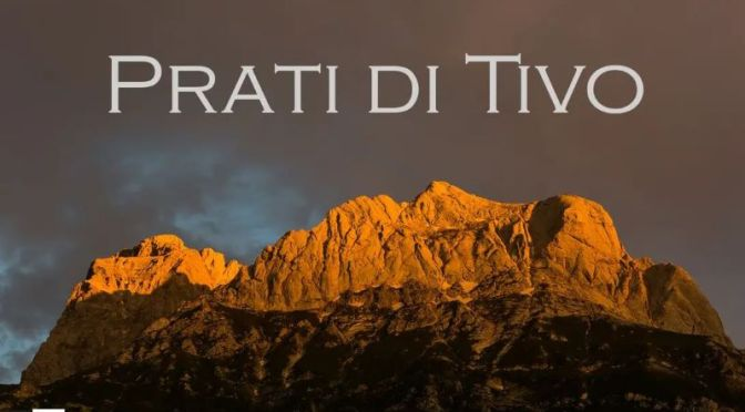 Timelapse Travel: 'Prati Di Tivo', Apennine Mountains Of Central Italy (Video)