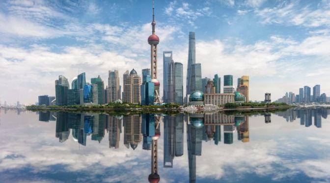 Travel: 'Shanghai – China' In Ultra HD (Video)