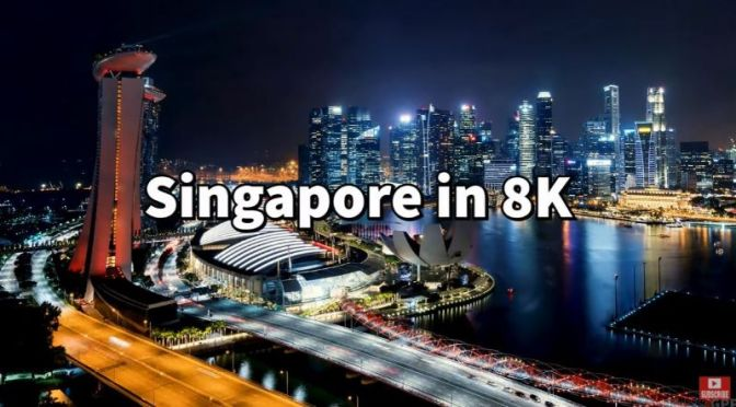 Travel: 'Singapore' (Video)