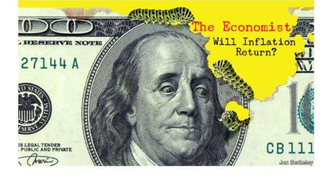 World News: Inflation Rebound, Religious Discrimination In New York & Transgender Teens