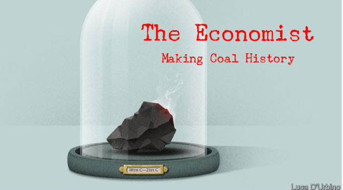 World News: Killing Coal, Biden & Iran And Taiwan's Resilient Economy (Dec 6)