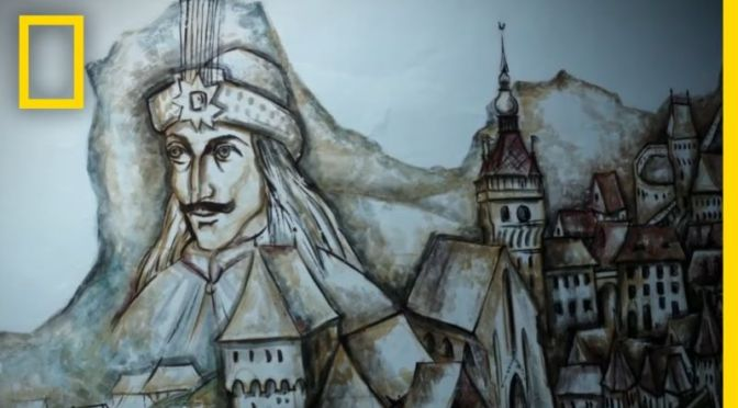 History: Romania's 'Vlad The Impaler' (Video)