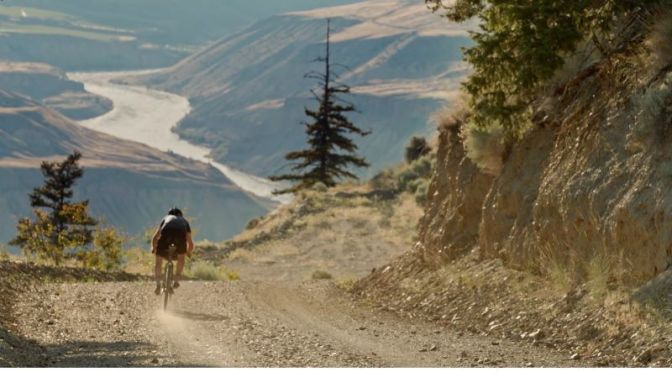 Outdoor Sport: 'The Path Less Paved' – Gravel Biking