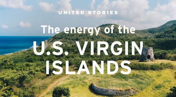 Travel: The 'U.S. Virgin Islands – St. Thomas, St. John And St. Croix' (Video)