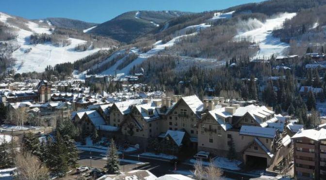 Video Tour: Mountain Ski Residence, Vail, Colorado