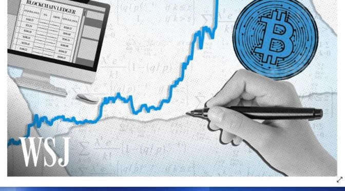 Investments: Why 'Bitcoin' Is Soaring In Value (Video)