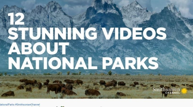 Views: Top 12 'National Park' Documentaries