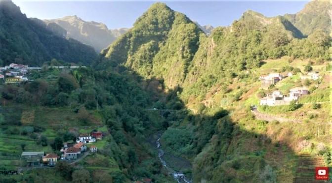 Travel Tours: 'Madeira Island, Portugal' (Video)