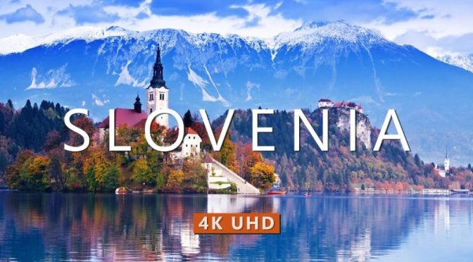 Travel: Forests, Lakes & Hills Of 'Slovenia' (Video)
