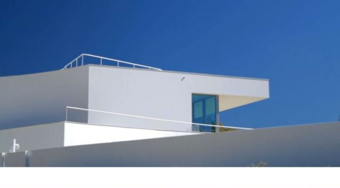 Architecture: 'LuxMare' In Lagos, Portugal (Video)