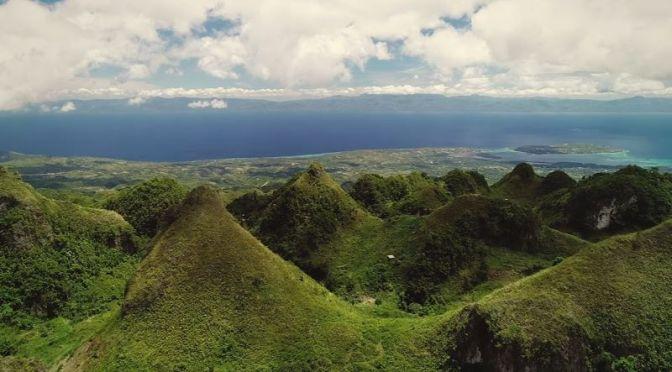 Aerial Travel: 'Cebu – The Philippines' (4K Video)