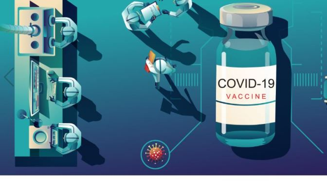 Covid-19 In 2021: End Is In Sight, Challenges Remain