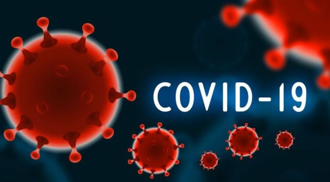 Covid-19 Variants: 'What You Need To Know' (Video)