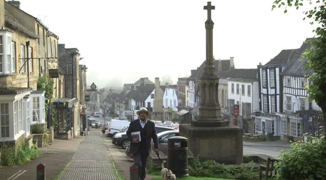 Travel In The Cotswolds: 'Stroud To Tetbury' (Video)