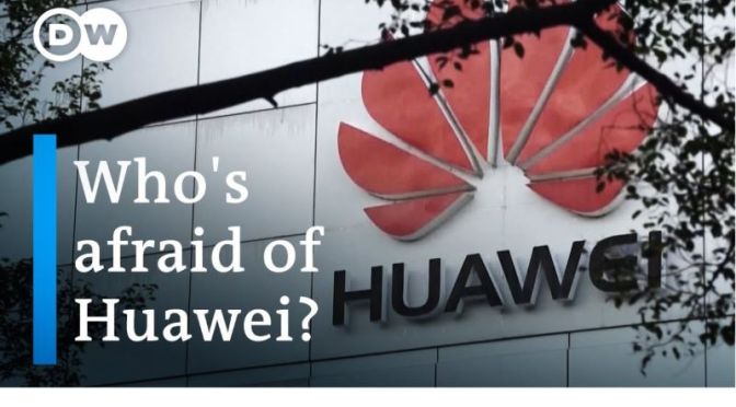 Investigations: Chinese Telecomunications Giant Huawei – High Tech or Spy?