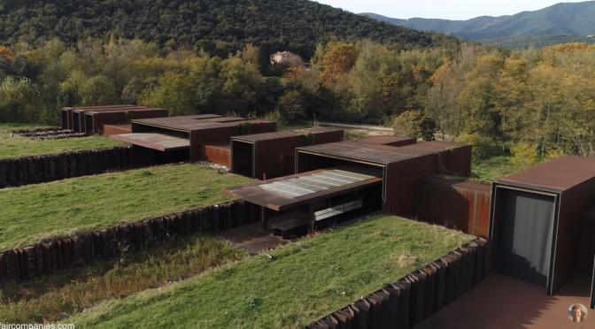 Architecture: 'Horizon House' – Catalonia, Spain
