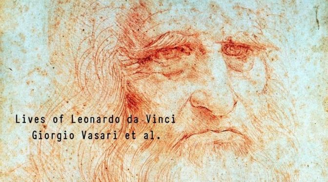 Arts Podcast: 'Lives Of Leonardo da Vinci' (Getty)