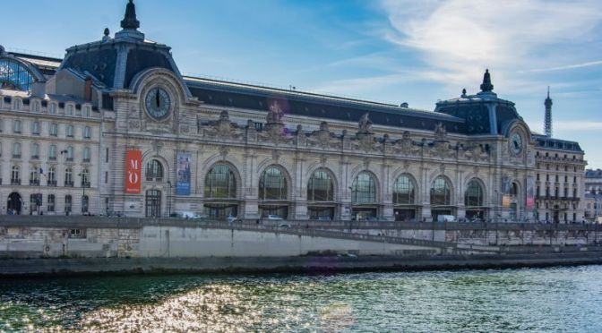 Insider View: The 'Musée d'Orsay' In Paris (Video)