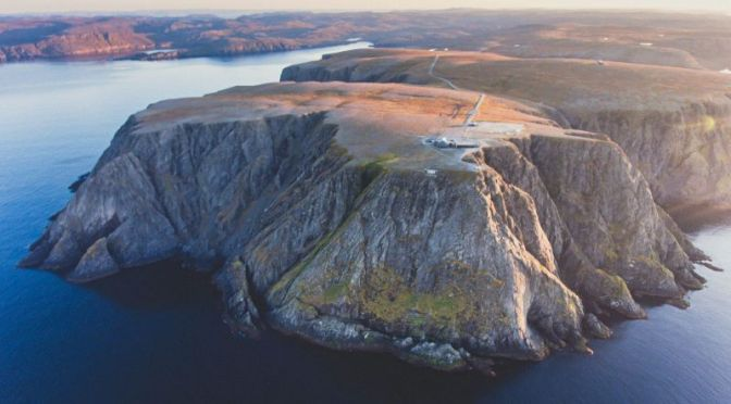 Road Trips: 'North Cape In Norway' – Northern Most Point In Europe By Car