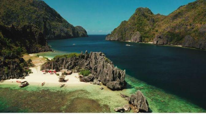 Aerial Travel: 'Palawan – Philippines' (4K Video)