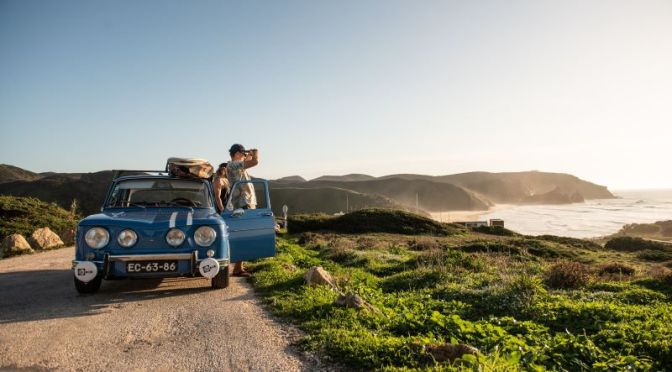Classic Car Roadtrip: 1968 Renault 8 Gordini – Lisbon To Algarve In Portugal