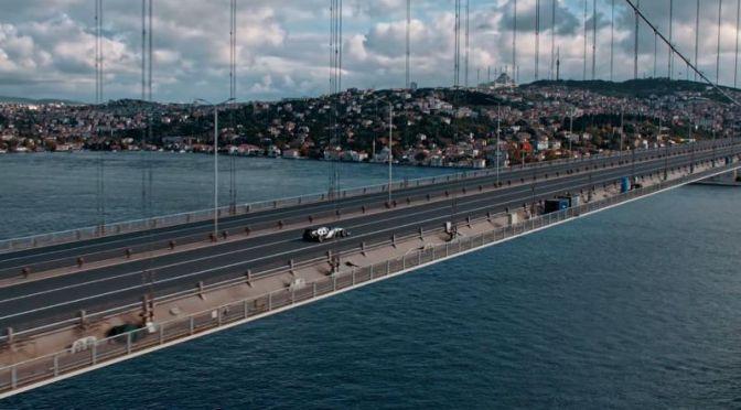 Travel & Racing: 'Turkish Grand Prix  2020 – Istanbul' – Alpha Tauri / Red Bull