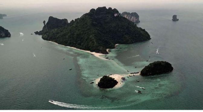 Travel: 'Thailand' (Video)