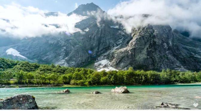 Timelapse Travel: 'Norway – Landscapes & Seasons'