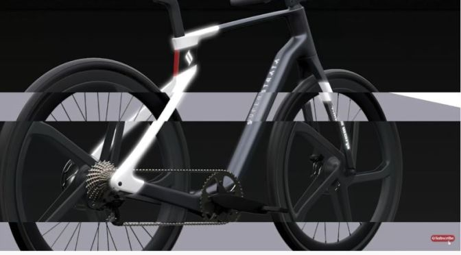 2021 Tech: 'Top Ten Most Innovative Electric Bikes'