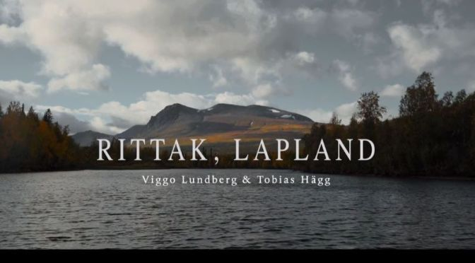 Adventure: 'Helicamping In The Lapland Wilderness' In Sweden (Travel Video)