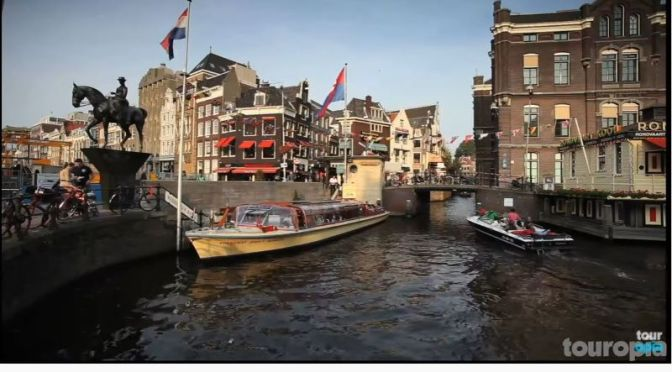 Travel: 'Ten Best Places To Visit In The Netherlands'