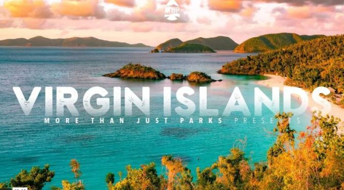 Travel: 'St. John Island –  Virgin Islands' (8K Video)