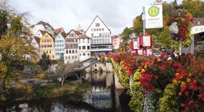 Walks: 'Tübingen' In Southwest Germany