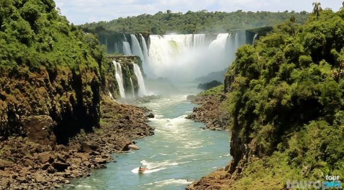 Tours: 'Top 10 Places To Visit In Argentina' (Video)