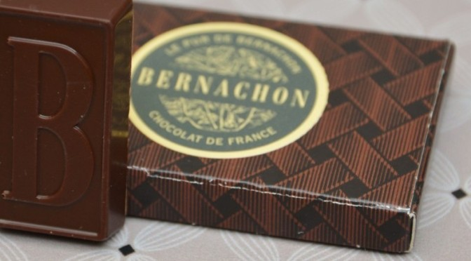 Culinary Profiles: Top Chocolatier 'Bernachon' In Lyon, France (Video)