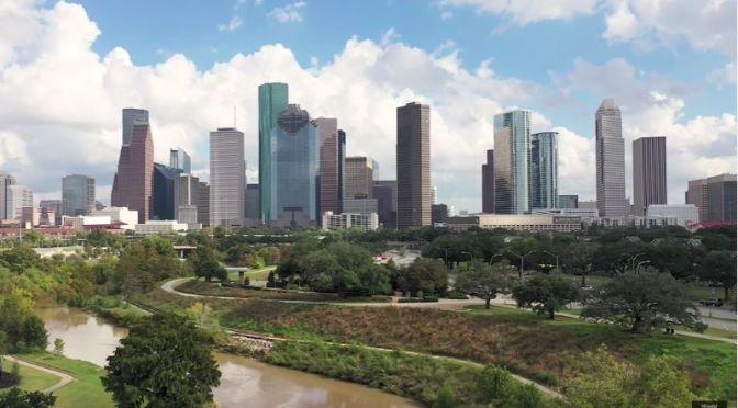 City Views: 'Houston – Texas' (4K UHD Video)