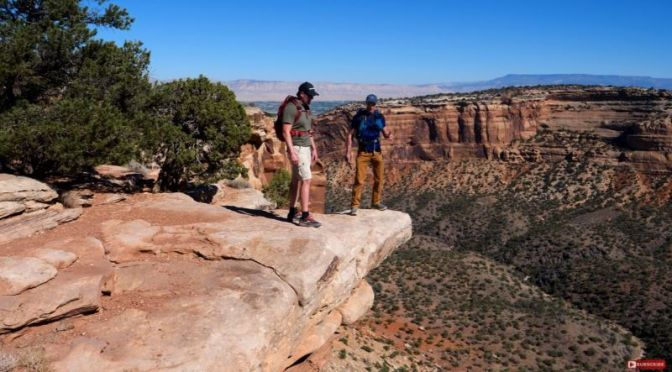 Top Hikes: 'Colorado National Monument'