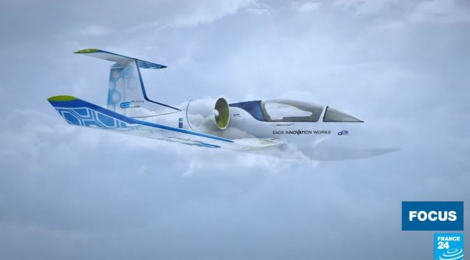 Aviation: The Challenges Ahead For Electric Planes