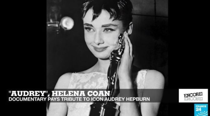 Tributes: Documentary Profiles Audrey Hepburn